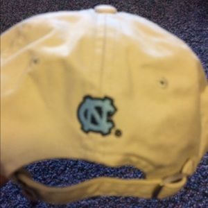 Nike Accessories - Set of two, Tar Heels hats 💙👏🏼